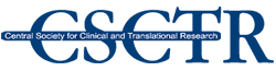 Central Society for Clinical and Translational Research (CSCTR)