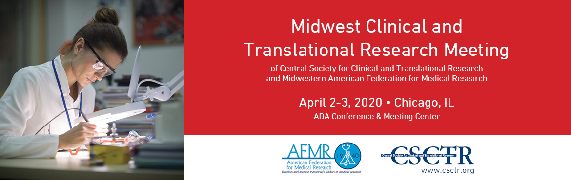 Midwest Clinical and Translational Research Meeting